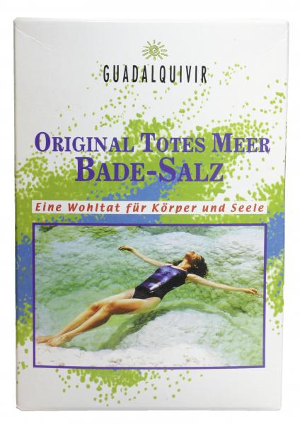 Guadalquivir Badesalz 1,5 kg