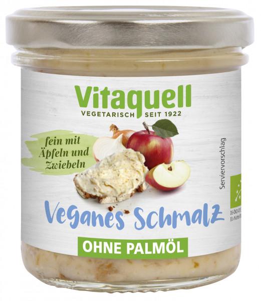 Veganes Schmalz Palmölfrei, 120 g