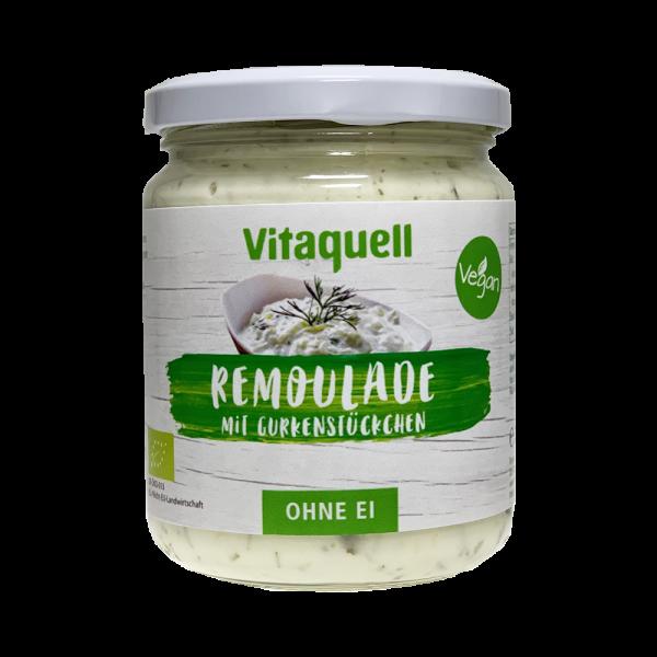 Bio Salat Remoulade, 250 ml