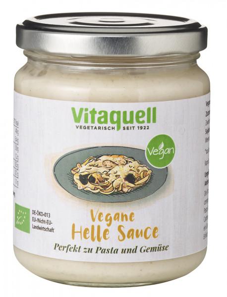 Vegane Helle Sauce 220 ml