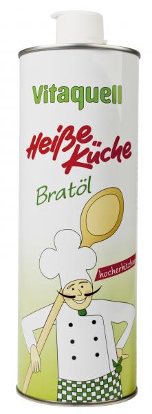 Heiße Küche Bratöl, 1000 ml