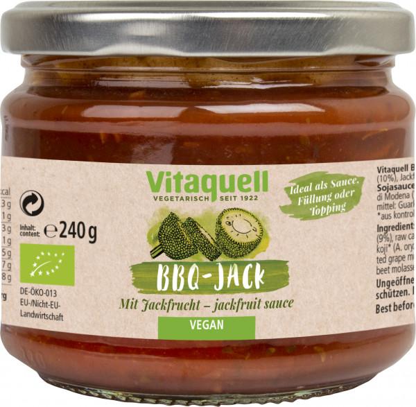 Vitaquell BBQ-Jack, 240 g