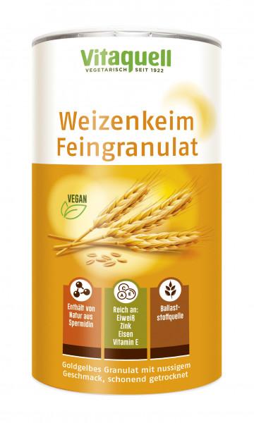 Weizenkeim Feingranulat, 250 g