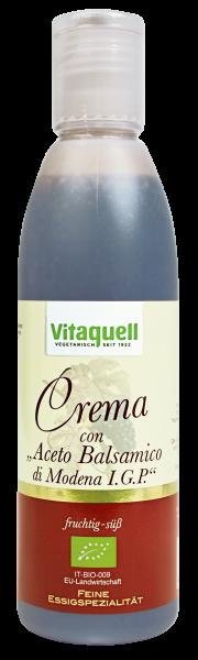 Crema di Balsamico Bio, 250 ml