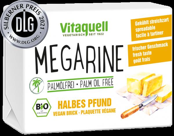 Megarine Halbes Pfund, 250 g