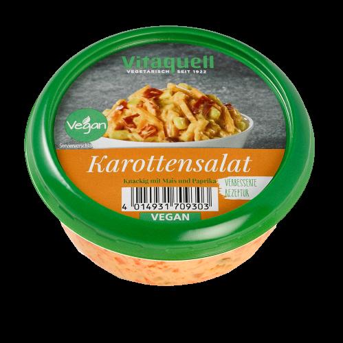 Karotten-Salat, 150 g